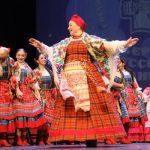 """""""Карта више"""" за хор из Архангелска, стар више од 90 година"""