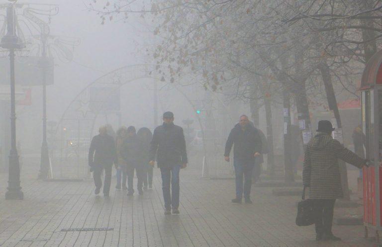Сто милиона за смањење загађења
