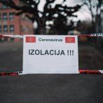 Мере изолације у Смедереву није поштовало више од 20 људи